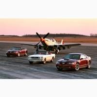Доставка автомобилей и мотоциклов из США и Канады