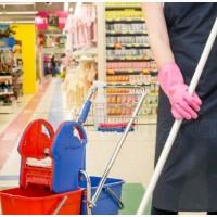 Работа для женщин - уборка в магазинах Словакии