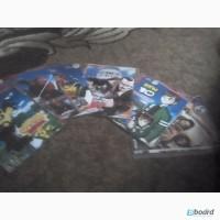 Продам диски для PlayStation 2 (нові)