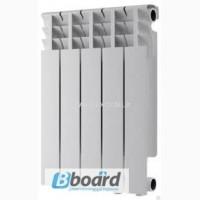 Биметаллический радиатор отопления 350/80 мм-90 гривен за секцию