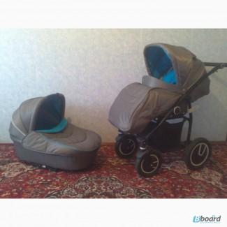 Детская коляска Geoby с3011 2 в 1