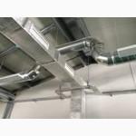 Продажа промышленных и бытовых систем вентиляции в Одессе