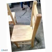 Стільці деревяні б/у для кафе