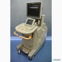 УЗИ Аппарат Philips iu22 с одним датчиком 2006г