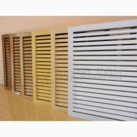 Решетка пластиковая для радиаторов отопления