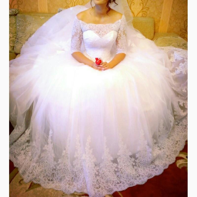 c2434466a32 Продаю-свадебное платье б у