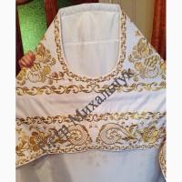 Шелк для ручной и машинной вышивки