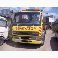 Услуги эвакуатора с манипулятором и СТО. Ваша проблема решима