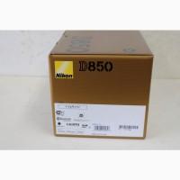 Nikon D850 DSLR Camera (Body Only)