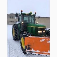 Трактор John Deere 6910 2001року випуск потужн.145 л.с