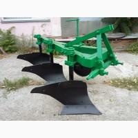 Продам новый плуг ПБЛ 3-35 на высоких круглых стойках