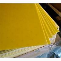 Стеклотекстолит СТЭФ стержни и листы, порезка, изготовление деталей