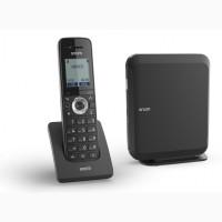 Snom M215 SC, комплект из DECT телефона M15 и DECT станции M200