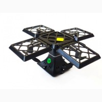 Квадрокоптер Black Knight Cube 414 c WiFi камерой