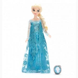 Кукла Эльза с подвеской Disney