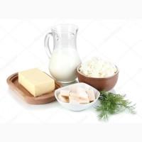 Молочная продукция для общепита HoReCa