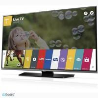 Продам LCD телевизор LG 49LF630