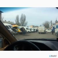 Ремонт микроавтобусов Одесса, СТО, автосервис