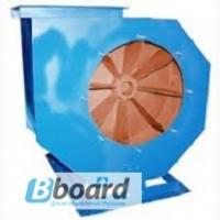 Вентилятор радиальный пылевой ВРП