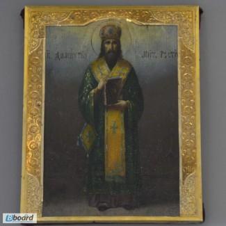 Святитель Димитрий митрополит Ростовский