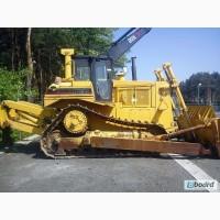 Продам бульдозер SHEHWA HBXG SD7 (CaterpillarD7) Украина, цена договорная
