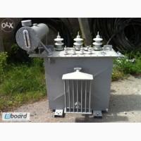 Продам трансформатор масляный ТМ 630 10(6)/0.4