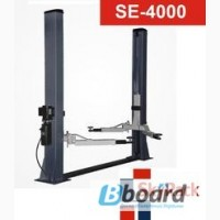 Подъемник автомобильный SkyRack SE-4000 двухстоечный