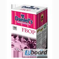 Чай Цейлонский чёрный Daniels FBOP