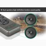 Yulass GV30 LGSIXE цифровой диктофон 8гб мини mp3-плеер поддержка карты памяти до 64 гб