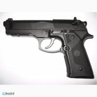 Пневматический пистолет Beretta Elite 2