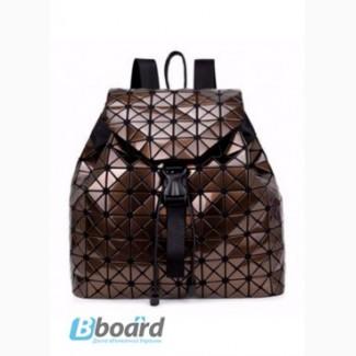 Продам новый рюкзак bao bao bronze