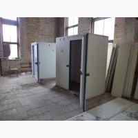 Холодильные камеры (комнаты) б/у