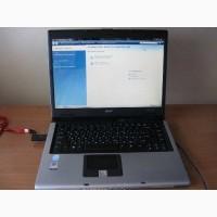 Простой для работы ноутбук Acer Aspire 5610z