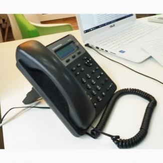 Продается б/у IP-телефон Grandstream GXP1610. 1500 за 2 шт
