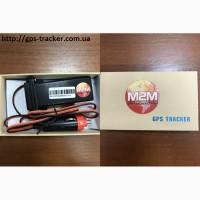 Gps tracker m2m micro в оригинале