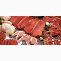 Говядина, свинина и субпродукты оптом и в розницу