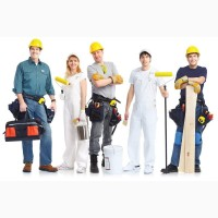 Требуются строители