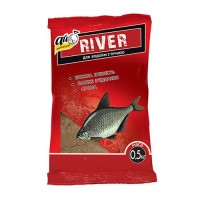 Прикормка рыболовная Ай подсекай! 0, 5 кг