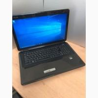 Отличный ноутбук Asus K70IO с большим экраном 17, 3
