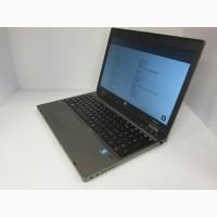 Ноутбук HP ProBook 6565b с AMD A4-3330MX 2, 20 ГГц + 4 ГБ оперативной памяти 320 жесткий