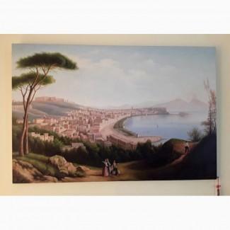Продам репродукции на картины известных художников