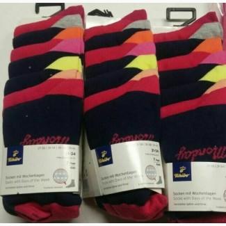 Продам Детские носки Tchibo (Германия)