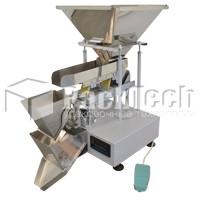 Настольный весовой дозатор для сыпучих продуктов: специй, сахара, кофе, муки, соли и т.д