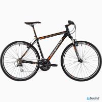 Кроссовый велосипед Bergamont Helix 2.0 gent