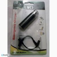 Зарядное устройство UFO EC-004 5V + 2 адаптора Nokia Kit