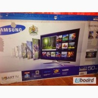 Samsung smart tv led 50 3d