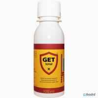 GET Гет - средство от клопов, тараканов, блох, муравьёв, ос