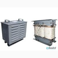 Трансформаторы понижающие ТСЗИ 1, 6 кВа