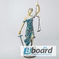 Юрист в Дарницком суде г. Киева