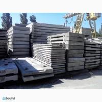 ЖБИ плиты плиты перекрытия, фундаментные блоки, лесничные маршы